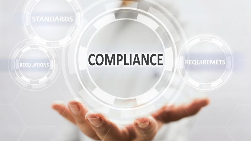 2022 Compliance Considerations