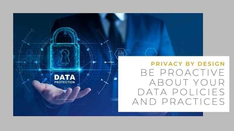 Privacy By Design (PbD) for Nonprofits