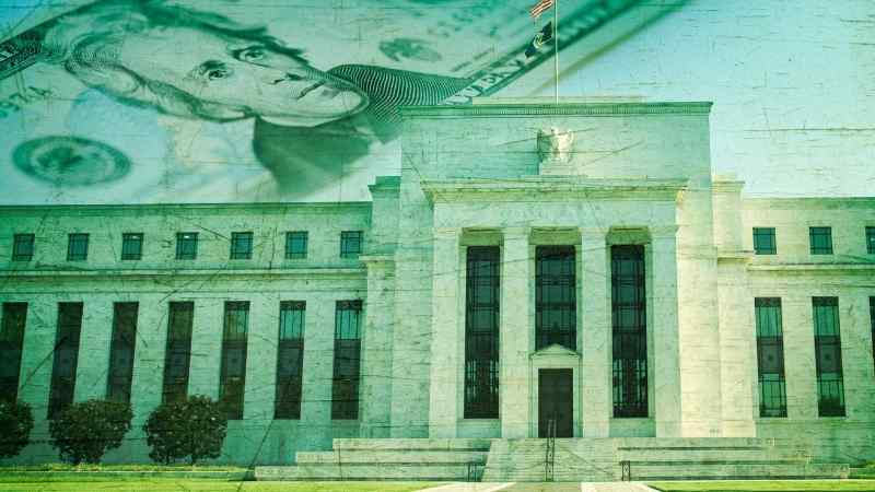Federal Reserve Announces Implementation of SCALE - a New CECL Tool