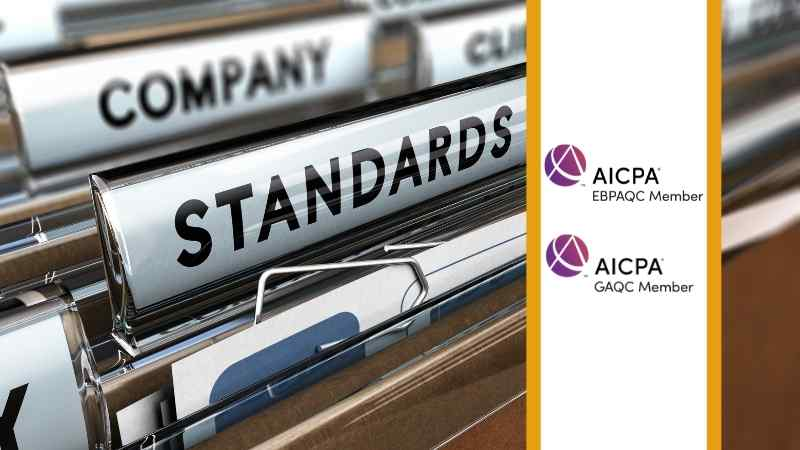 A New Approach to Quality Management Standards for Peer Review